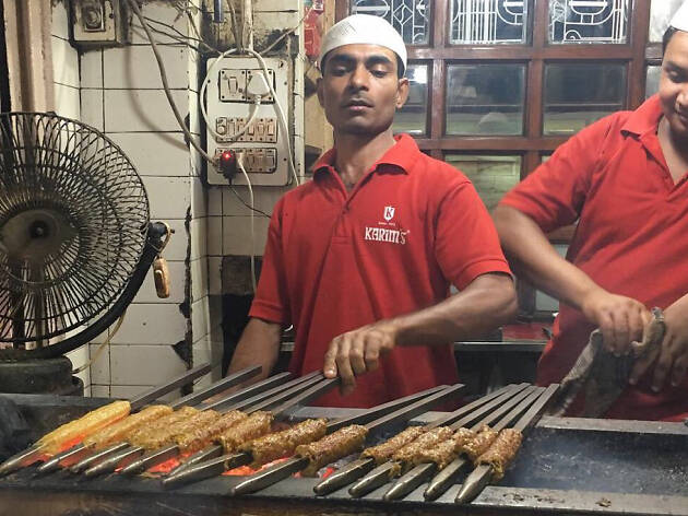 Karim's