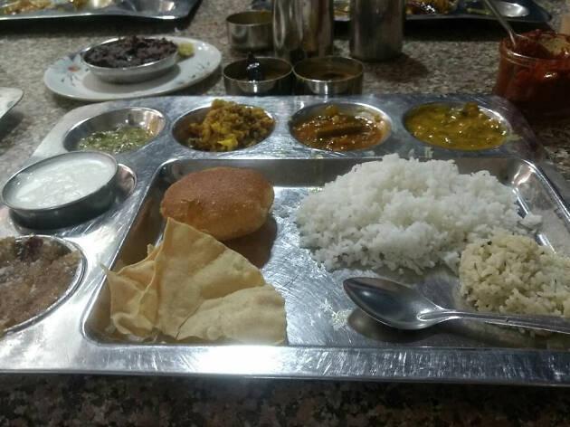 Andhra Bhavan