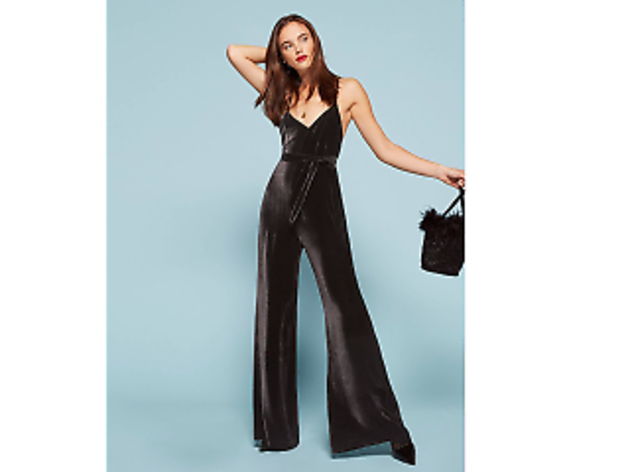 Moonstone Jumpsuit