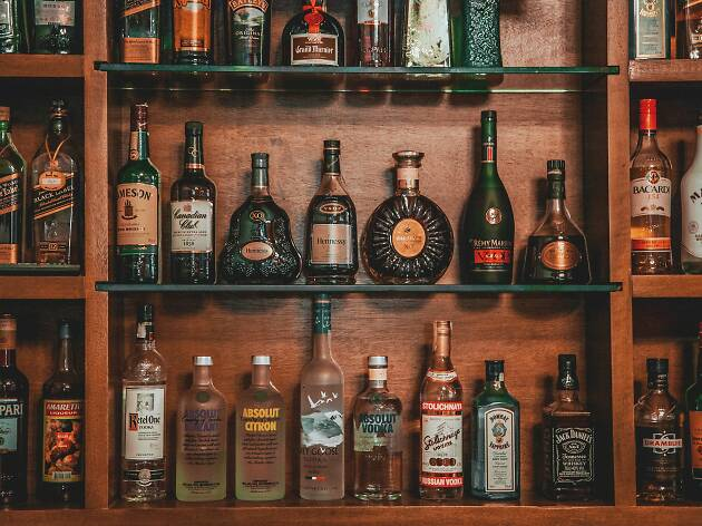The best alcohol delivery services in Singapore