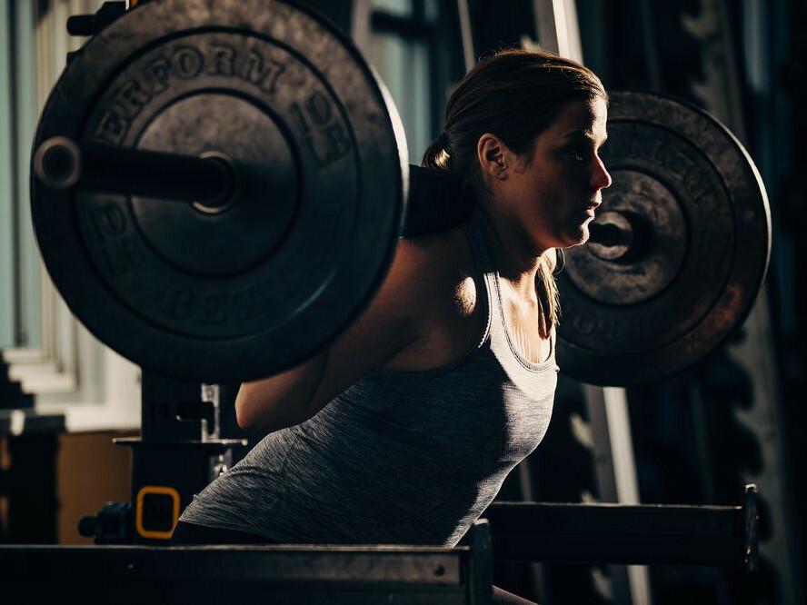 Healthworks Fitness Centers for Women