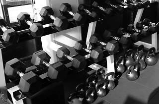 Gyms in Boston