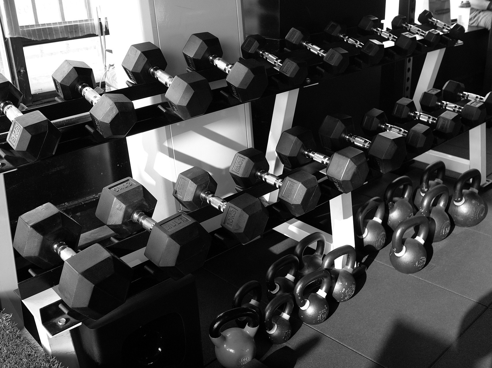 The best gyms in The Hub for getting in shape