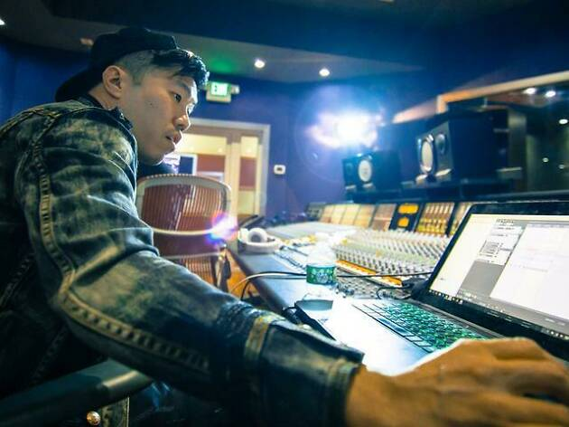 52 Weeks of #ExcitingSG: Week 45 with record producer and songwriter Tat Tong