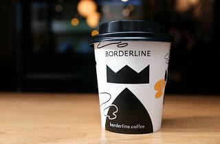 Borderline Coffee