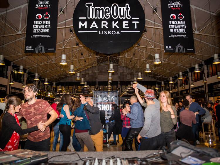 Time Out Market: o melhor dos próximos dias