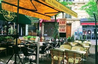 © Le Parigi