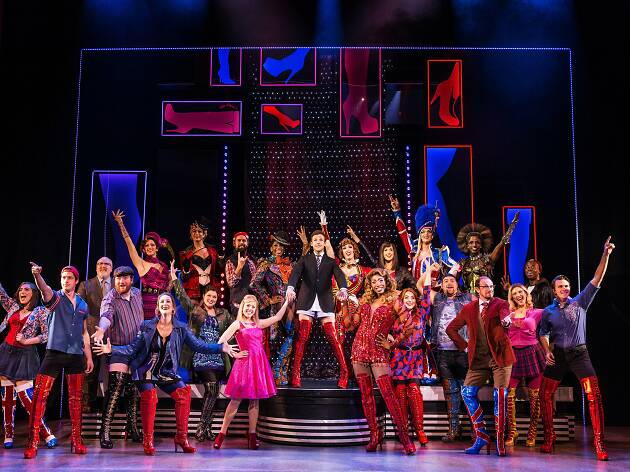 Your guide to musical theater in Chicago