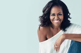 Devenir : conversation intime avec Michelle Obama