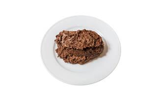 Mousse de Chocolate - Cacué