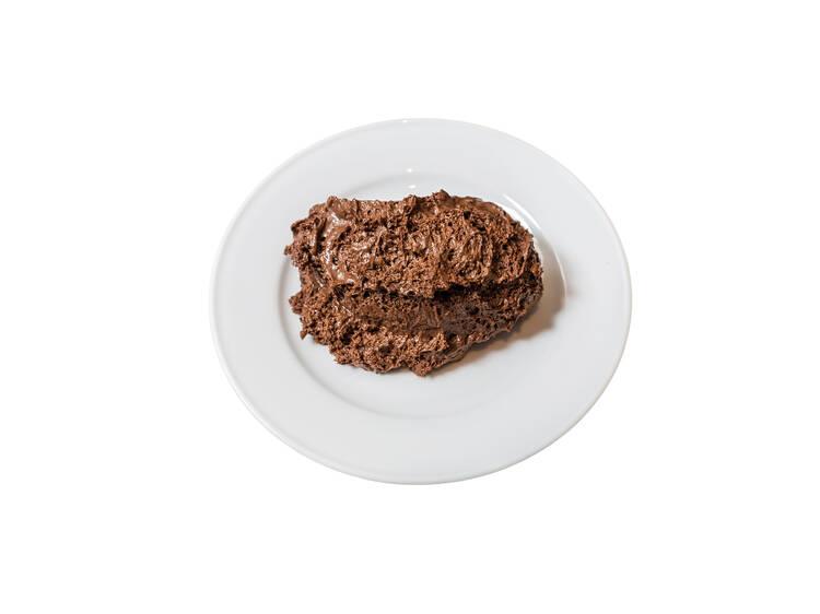 Três sítios para comer mousse de chocolate