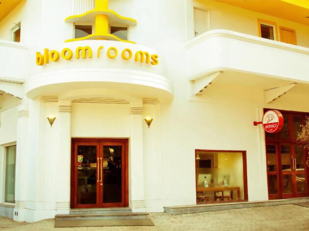 Bloomrooms