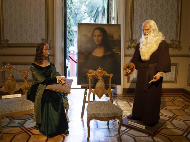 Museo de Cera (Foto: Jessica Valdivia)