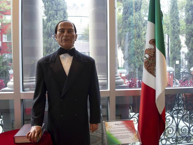 Museo De Cera De La Ciudad De México