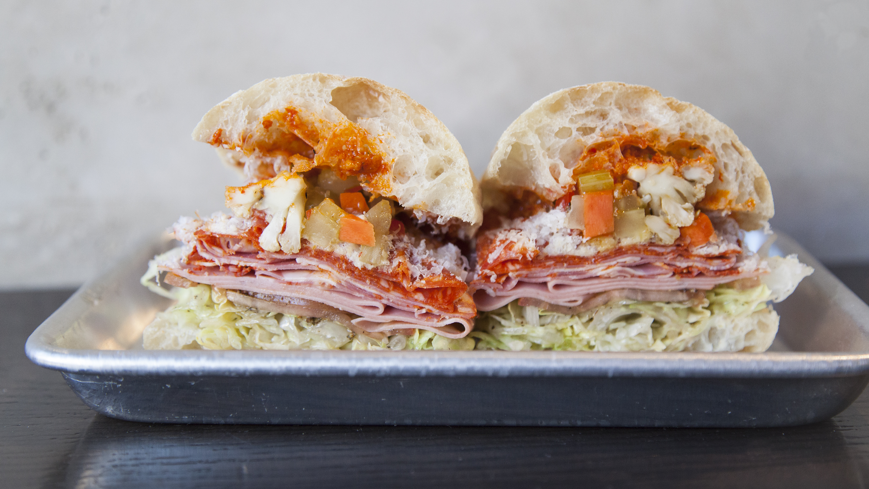 Best Sandwich Shops And Best Sandwiches In Los Angeles