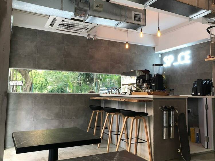 The best cafés and coffee shops in Sheung Wan