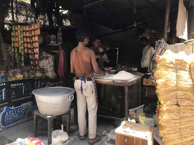 INA Market and Dilli Haat