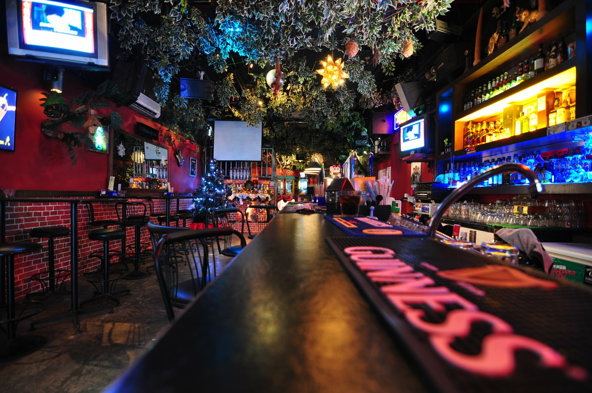 Singapore Bars, Pubs