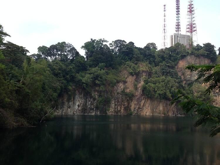 Bukit Panjang