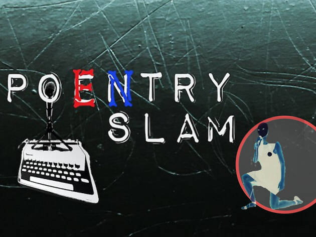 PoENtry Slam | Multiple venues | Things to do in Barcelona