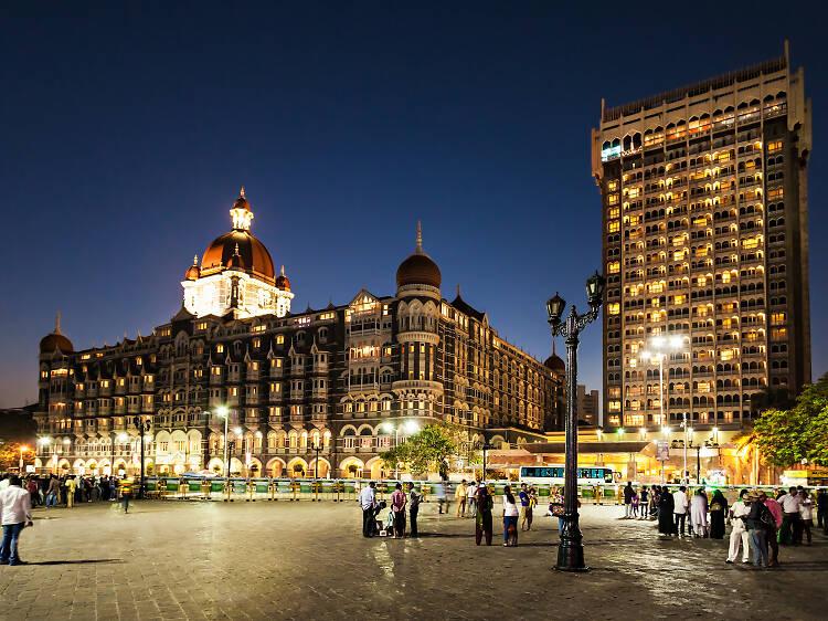 The 10 best hotels in Mumbai