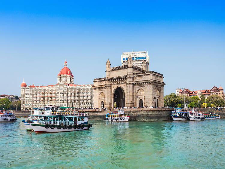The 12 best restaurants in Mumbai