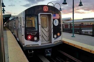 The L Train is not actually shutting down, and these family nabes can rejoice!