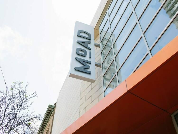 Museum of the African Diaspora (MoAD)