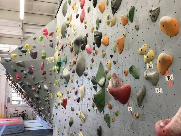 9 Best Kids' Rock Climbing Walls in NYC To Visit Now