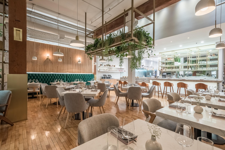 Best Restaurants In Downtown Los