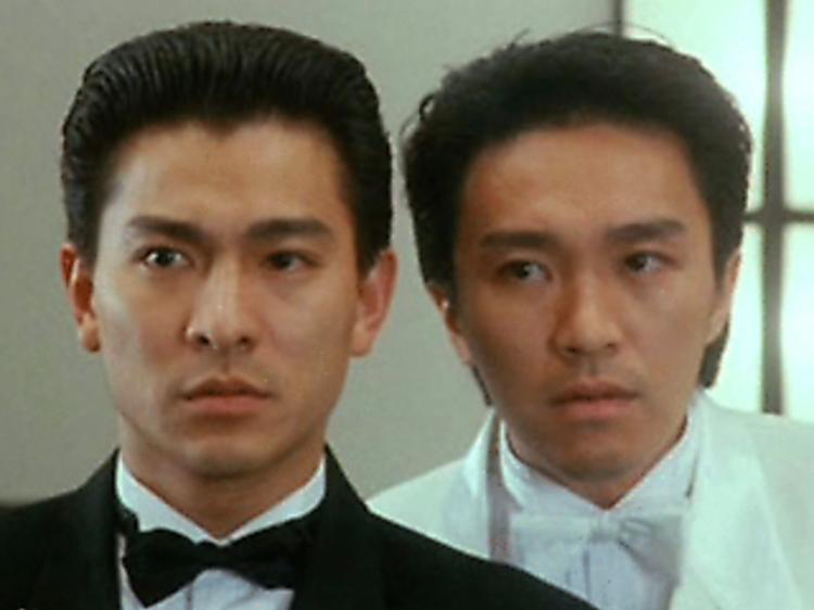 賭俠(1990)