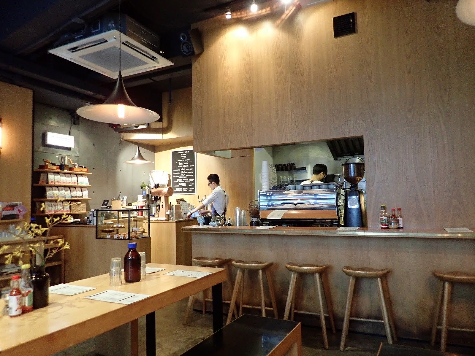 The Best Caf 233 S And Coffee Shops In Sheung Wan Time Out