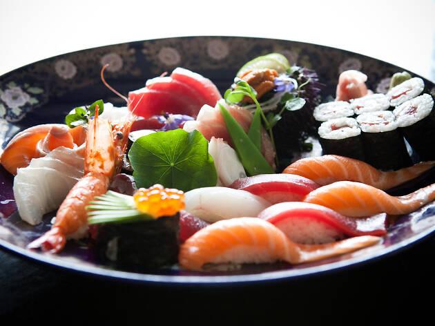 Tomo - Sushi to Sashimi