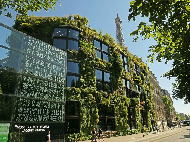 Les musées gratuits le 1er dimanche du mois à Paris