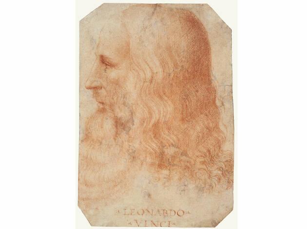 Leonardo da Vinci: A Life in Drawing review