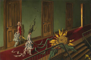 Dorothea Tanning review