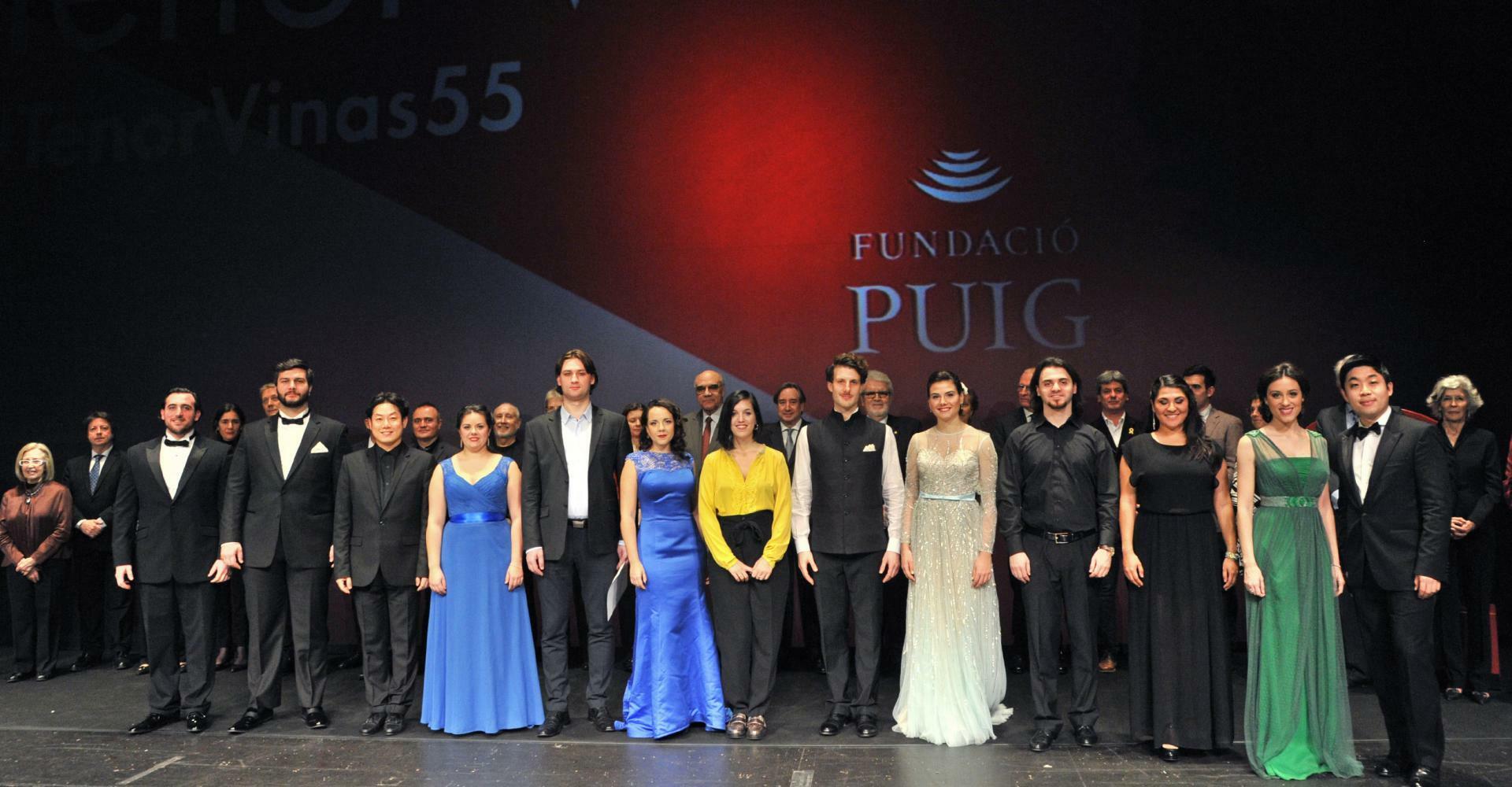 Concurs Viñas Concert Final