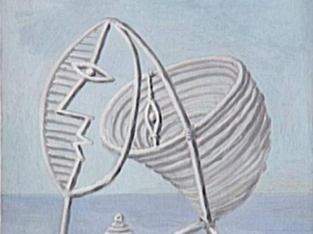Picasso Poeta