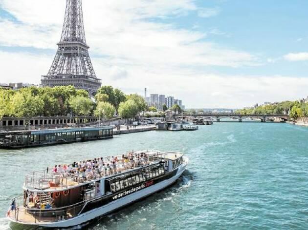 © Les Vedettes de Paris