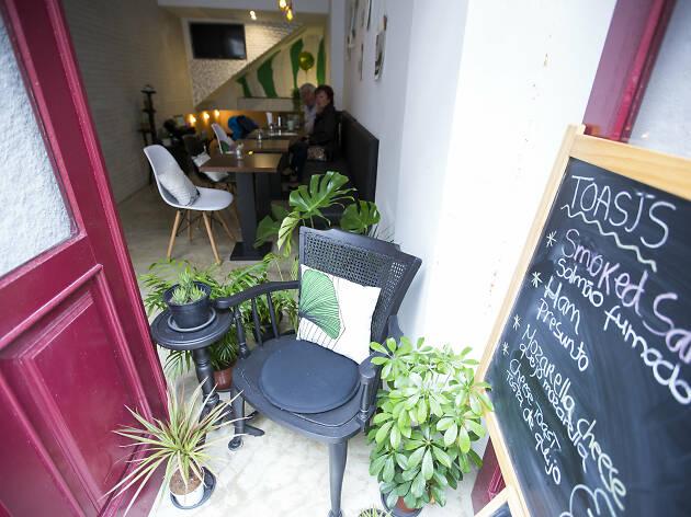 Café do Comércio