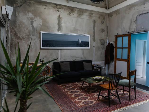 Instituto, um novo espaço aberto à cidade