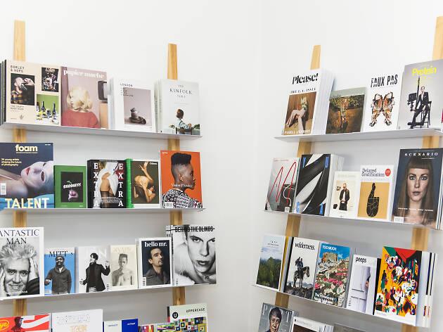Os melhores sítios para comprar livros e revistas raras em Lisboa