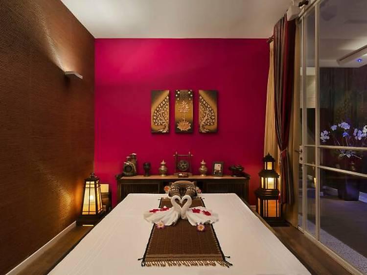 The Thai One - Sheva Spa