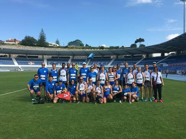 Belém Runners