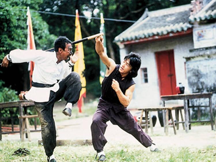 Drunken Master | 醉拳 (1978)