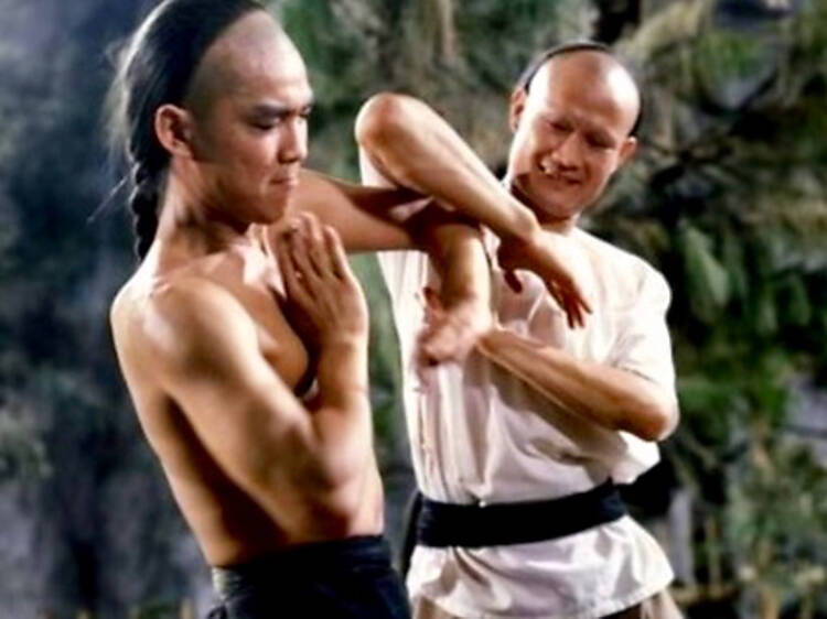 The Prodigal Son | 敗家仔 (1981)