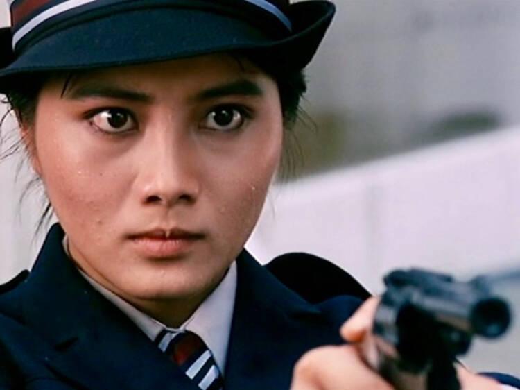 In the Line of Duty III | 皇家師姐III雌雄大盜 (1988)