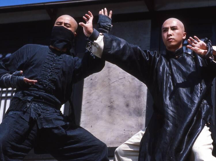 Iron Monkey | 少年黃飛鴻之鐵馬騮 (1993)