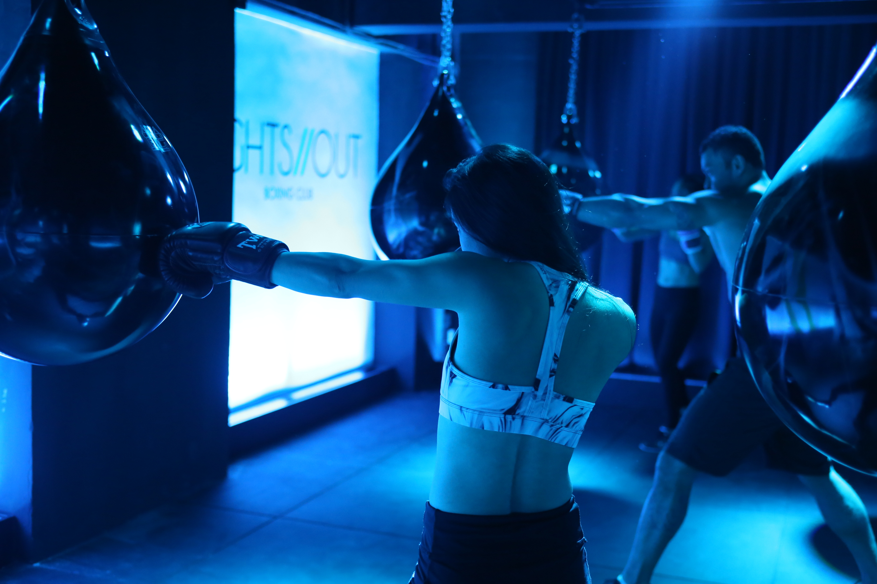 The best gyms in Hong Kong