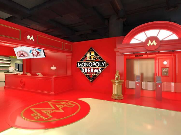 Monopoly Dreams